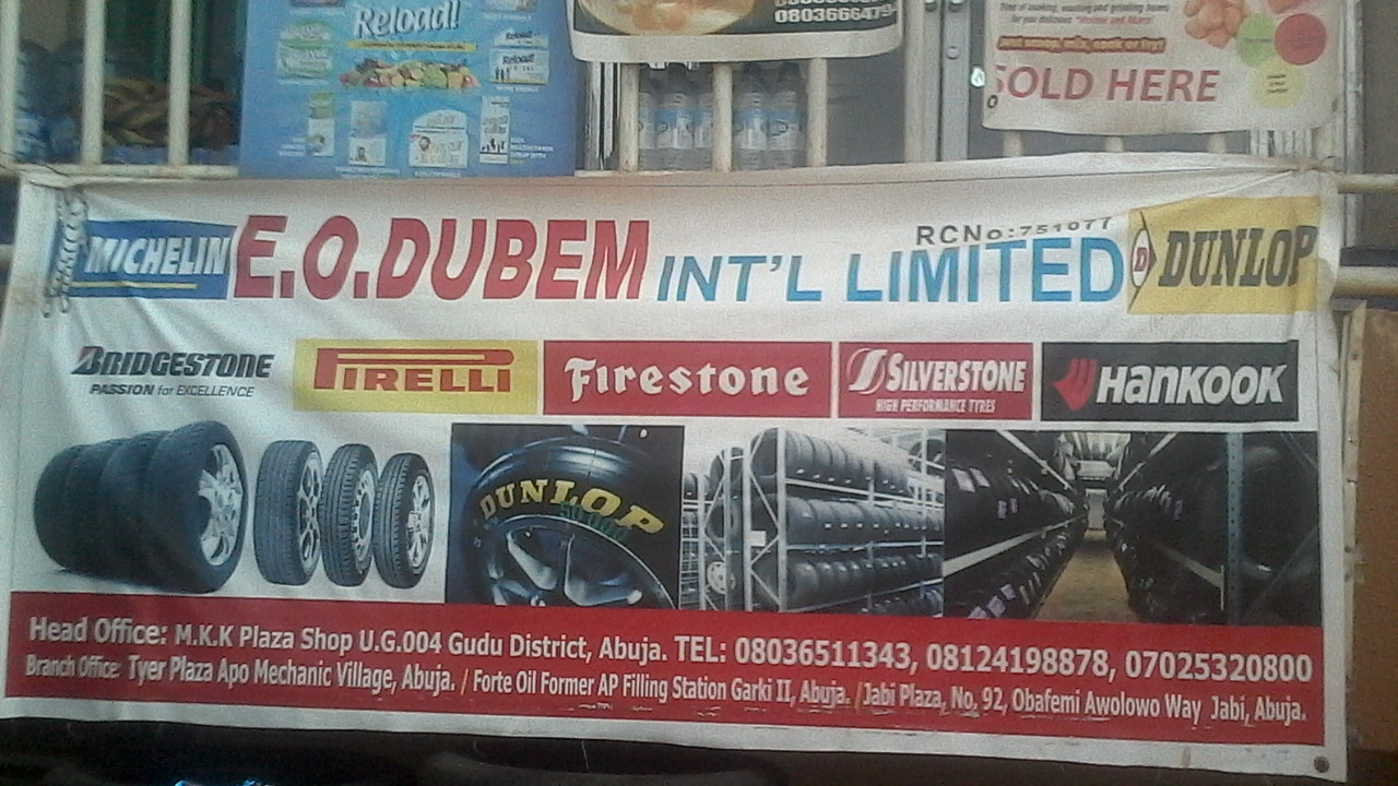 DUBEM GUARANTEE